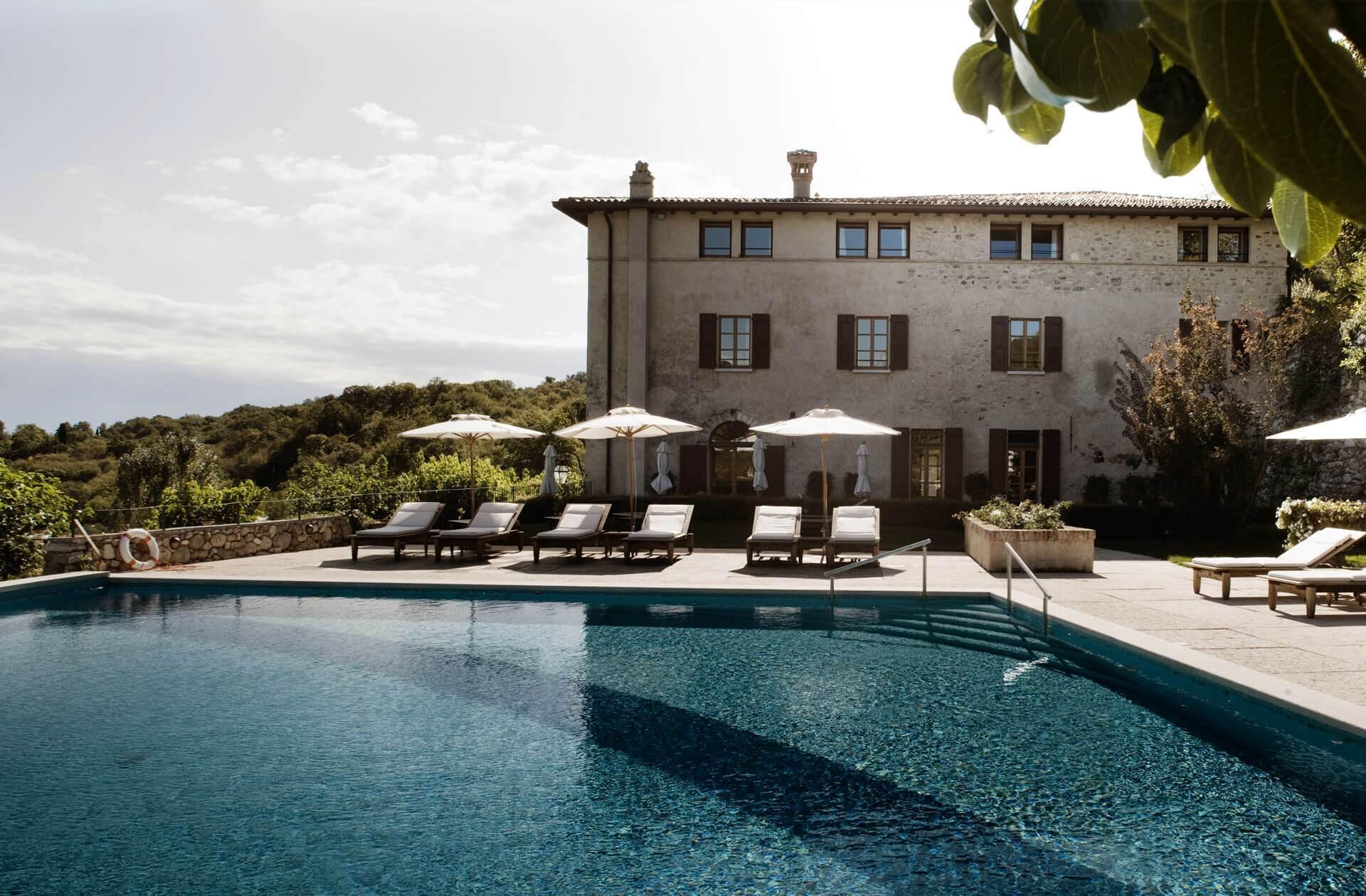 Hotel Salò | Villa Arcadio Hotel & Resort Sito Ufficiale | Hotel 4 ...