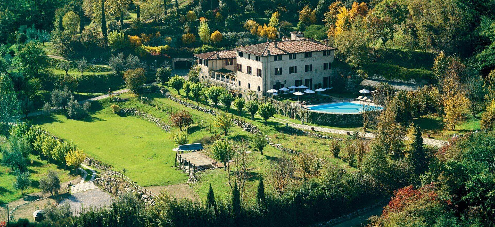 Il Resort - Hotel Villa Arcadio - Salò